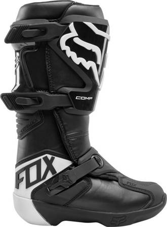 Buty FOX LADY COMP Black