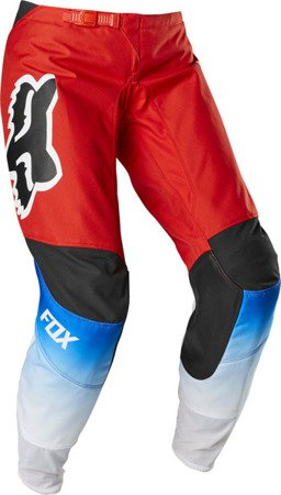 Spodnie FOX LADY 180 FYCE Blue/Red 2020